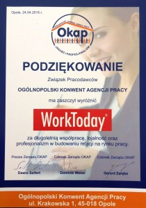 Polish Convention of Labour Agencies